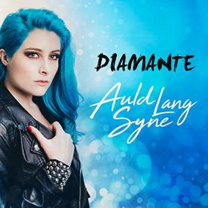 """Auld Lang Syne"" (Single) by Diamante"