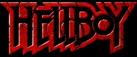 logo hellboy film