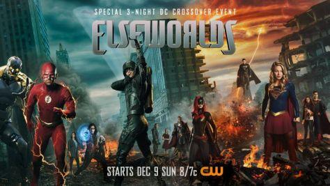 warner brothers television, elseworlds