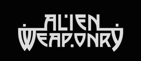 alien weaponry logo