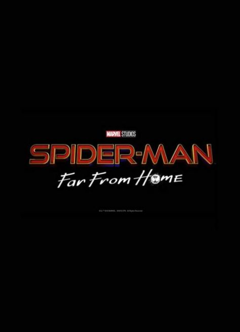 movie posters, sony pictures entertainment, spider-man: far from home