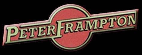 peter frampton logo