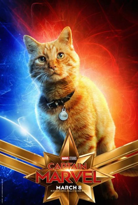 movie posters, promotional posters, walt disney pictures, captain marvel, marvel studios
