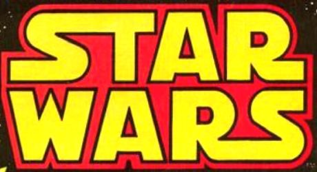 star wars comics logo