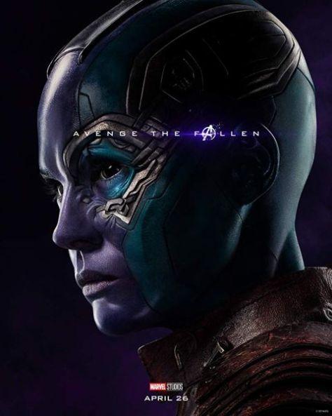 walt disney pictures, marvel studios, avengers endgame movie logo, avengers endgame