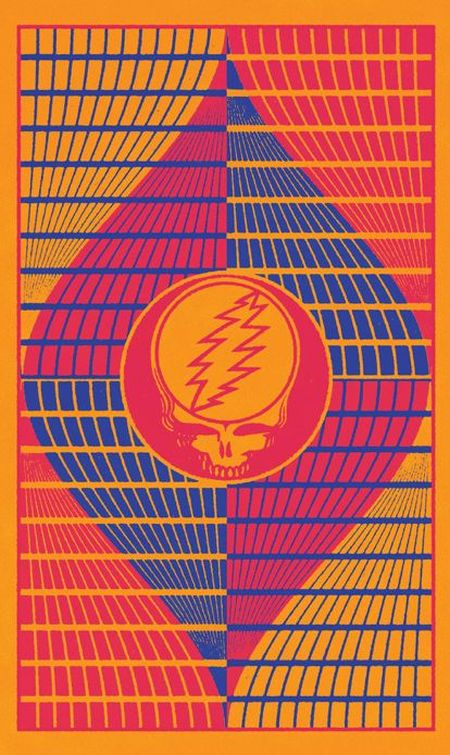 comic book covers, z2 comics, grateful dead