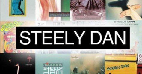 show posters, steely dan, steely dan show posters, beacon theatre