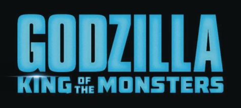 godzilla king of the monsters movie logo
