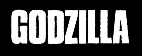 godzilla website logo, godzilla