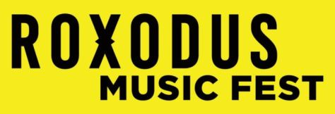 roxodus music fest logo