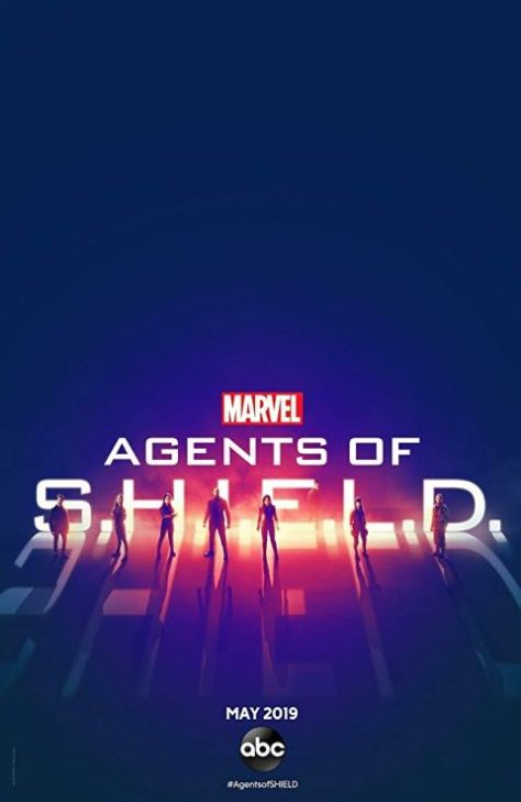 television posters, promotional posters, marvel television, agents of shield