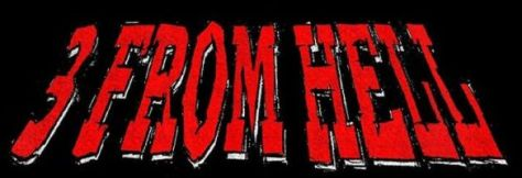 3 from hell logo