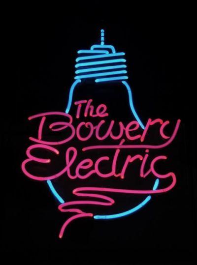 bowery electric logo