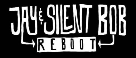 jay and silent bob reboot film logo