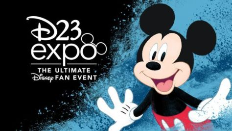 d23 expo