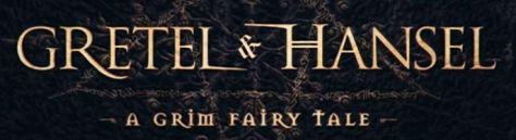 gretel and hansel film logo