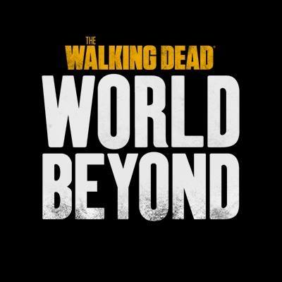 the walking dead world beyond logo