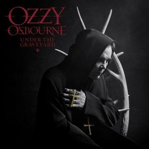 "Ozzy Osbourne's ""Under The Graveyard"" Hits #1 On Rock Radio Chart"
