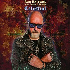 "Rob Halford's ""Donner and Blitzen"" Official Video"