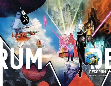 comic book covers, image comics