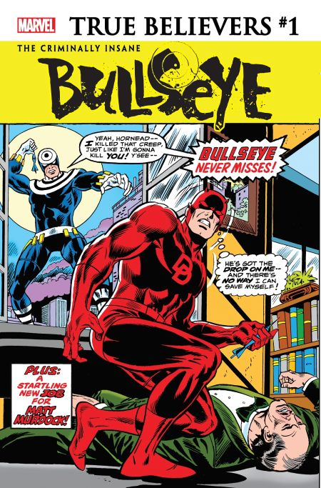 comic book covers, marvel comics, marvel entertainment, marvel comics true believers
