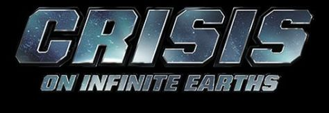 crisis on infinite earths tv logo