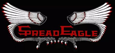 spread eagle logo