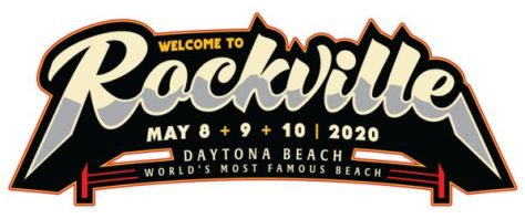 welcome to rockville 2020 logo