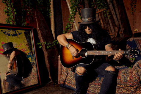 gibson guitars, slash, slash collection