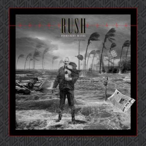 album covers, universal music, rush, rush album covers