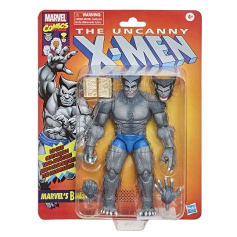 hasbro, hasbro toys, marvel legends series, marvel legends series action figures, x-men, x-men action figures