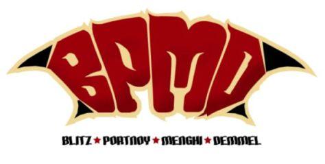 bpmd logo