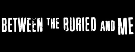 between the buried and me logo