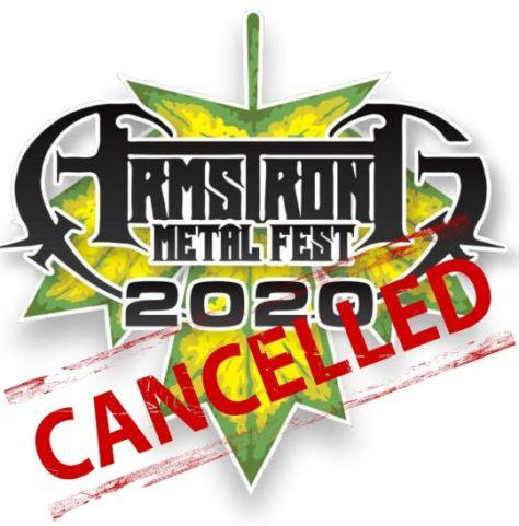 armstrong metalfest 2020