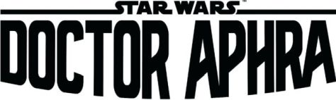 star wars doctor aphra logo
