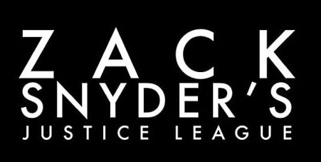 zack snyder's justice league logo