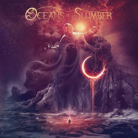 album covers, oceans of slumber, oceans of slumber album covers, century media records