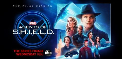 television posters, promotional posters, abc, agents of shield