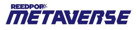reedpop metaverse logo