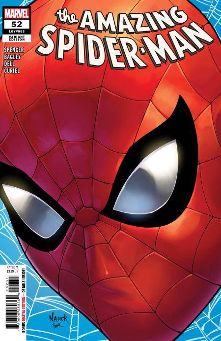 comic book covers, marvel comics, marvel entertainment, marvel comics variant covers, todd nauck, todd nauck headshot variants