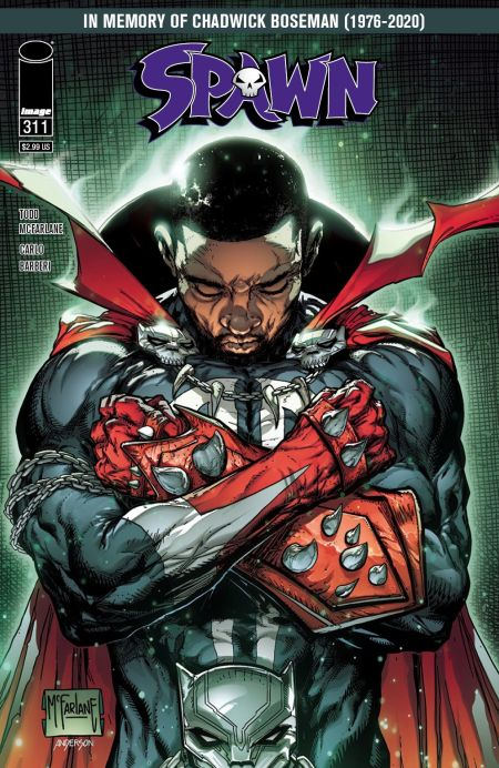 comic book covers, image comics, skybound entertainment, image comics variant covers, spawn