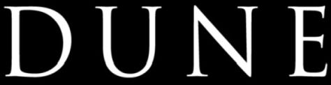 dune 2020 film logo, warner brothers pictures