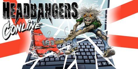 headbangers conline banner