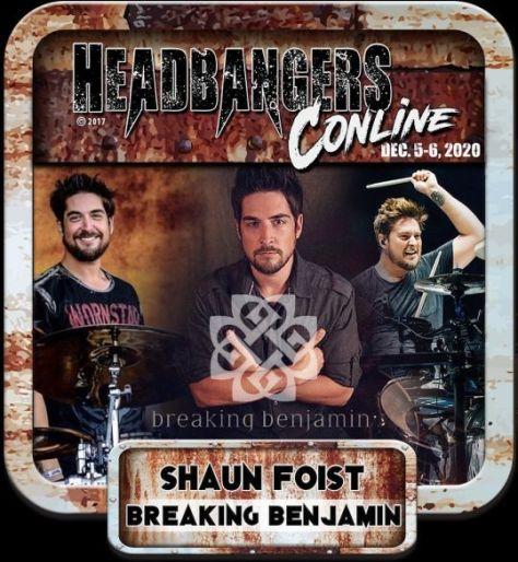 headbangers conline 2020