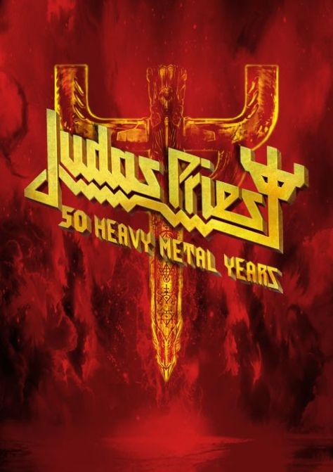 tour posters, promotional posters, judas priest, judas priest tour posters