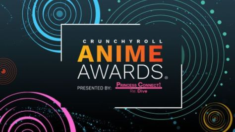 crunchyroll anime awards, crunchyroll anime awards 2021