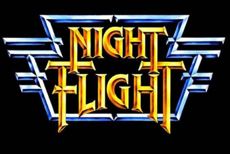 night flight logo