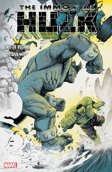 comic book covers, marvel comics, marvel entertainment, marvel comics variant covers, amazing spider-man villains