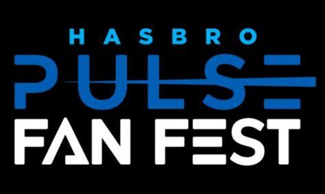 hasbro pulse fan fest logo, hasbro toys