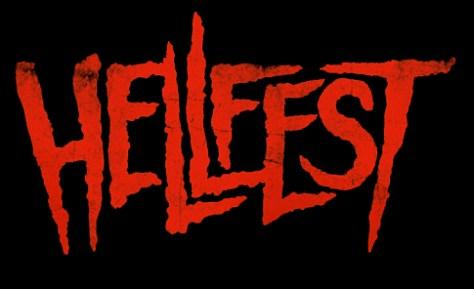 hellfest open air festival logo